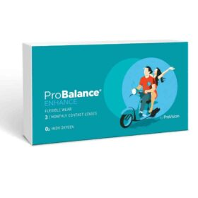 ProBalance Enhance Provision Private Brand by Cooper Vision